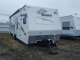 Salvage Jayco EAGLE LITE