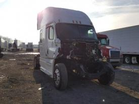 Salvage Freightliner ALL MODELS