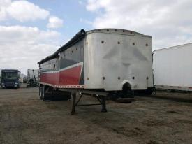 Salvage MACK TRAILER